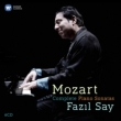 Complete Piano Sonatas : Fazil Say (6CD)