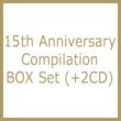 15th Anniversary Compilation Box Set (+2cd)