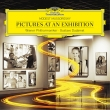 Pictures at an Exhibition, A Night on Bare Mountain : Gustavo Dudamel / Vienna Philharmonic +Tchaikovsky