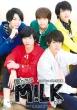 M!LK 1st PHOTO BOOK(仮)