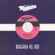 NIAGARA 45RPM VOX (ナイアガラ 45 ヴォックス)【完全生産限定盤】(+CD)