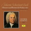 Sonatas & Partitas for Solo Violin : Henryk Szeryng(1967)(2SACD)(Single Layer)