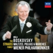 Waltzes, Polkas, & Marches : Willi Boskovsky / Vienna Philharmonic (8CD)