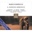 Il Giardino Armonico : Musica Barocca -Baroque Masterpieces (+Catalogue)