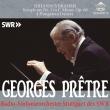 Symphony No.1, Hungarin Dances Nos.1, 3, 4, 5 : Georges Pretre / Stuttgart Radio Symphony Orchestra (2000, 1997)