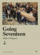 3rd Mini Album: Going Seventeen (Ver.2 -Make It Happen)