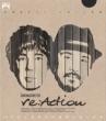 re:Action 【初回生産限定盤】 (2CD)