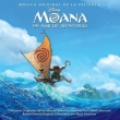 Moana Un Mar De Aventuras (Original Soundtrack)