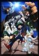 僕のヒーローアカデミア 13 ジャンプコミックス ≪アニメDVD同梱版≫