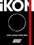 iKON JAPAN TOUR 2016 【初回生産限定-DELUXE EDITION-】 (2Blu-ray+2CD+PHOTO BOOK+スマプラ)