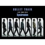 超特急 LIVE TOUR 2016 Synchronism 【初回生産完全限定盤】(+PlugAir)