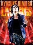 KYOSUKE HIMURO LAST GIGS (Blu-ray)