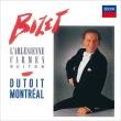 Carmen Suites Nos.1, 2, L'Arlesienne Suites Nos.1, 2 : Charles Dutoit / Montreal Symphony Orchestra