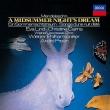 Ein Sommernachtstraum : Andre Previn / Vienna Philharmonic