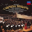 Carmina Burana : Seiji Ozawa / Berlin Philharmonic, Gruberova, Aler, Hampson