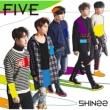 FIVE 【通常盤】(CD+フォトブックレット28P)