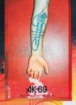 AK-69 Zepp Tour 2016 〜FLYING B〜【初回限定盤】