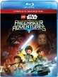 LEGO スター・ウォーズ/フリーメーカーの冒険 シーズン1 ブルーレイ コンプリート・セット