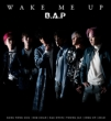 WAKE ME UP 【Type-A】 (CD+DVD)