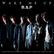 WAKE ME UP 【Type-B】 (CD)