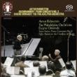 Rachmaninov Piano Concerto No.2, Saint-Saens, Falla : Artur Rubinstein(P)Eugene Ormandy / Philadelphia Orchestra (Hybrid)