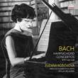 チェンバロ協奏曲集 ズザナ・ルージイチコヴァ、ヴァーツラフ・ノイマン&プラハ・チェンバー・ソロイスツ(2CD)