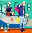 A3! Natsu Gumi Mini Album 1