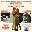 Two For The Road / Me, Natalie -Mancini In The Sixties: Two Classic Film Soundtracks