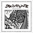 SOCiALiSM (仮)【CD+DVD】