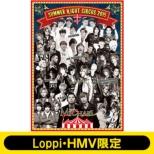 《Loppi・HMV限定オリジナルシュシュ付》 MICHAEL Summer Night Circus 2015