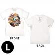 Live Tシャツ L