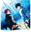 [gekijou Ban Free!-Timeless Medley-]original Soundtrack