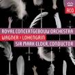 『ローエングリン』全曲 マーク・エルダー&コンセルトヘボウ管弦楽団、クラウス・フロリアン・フォークト、カミッラ・ニールンド、他(2015 ステレオ)(3SACD)