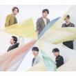 COLORS / 太陽と月のこどもたち 【初回生産限定盤B】(+DVD)