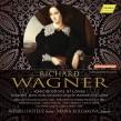 『ヴェーゼンドンク歌曲集』初稿版、『4つの白い歌』、エレジー、他 マリア・ブルガコワ、アンドレイ・ホテーエフ
