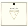 MAJESTIC 【初回完全限定盤】(+DVD)