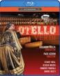 『オテロ』全曲 アツォリン演出、リッツァ&マルケ地方財団管、スチュアート・ニール、他(2016 ステレオ)
