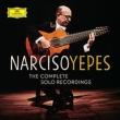 ナルシソ・イエペス/DG&アルヒーフ ギター・ソロ録音全集(20CD)