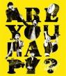 ARASHI LIVE TOUR 2016-2017 Are You Happy? 【通常盤】(2Blu-ray+DVD)