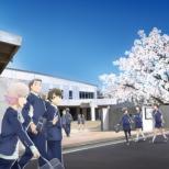 TVアニメーション『月がきれい』Blu-ray Disc BOX【初回生産限定版】