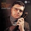 無伴奏ヴァイオリンのためのソナタとパルティータ全曲 ヨゼフ・スーク(2CD)