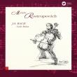 無伴奏チェロ組曲全曲 ムスティスラフ・ロストロポーヴィチ(2CD)