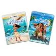 【オンライン予約限定商品】モアナと伝説の海 MovieNEXプラス3D [ブルーレイ+DVD]