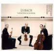 ゴルトベルク変奏曲(弦楽三重奏版)セバスティアン・シュレル、ポール・ラデ、オレリアン・サブレ