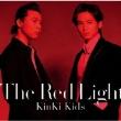 The Red Light 【初回限定盤B】(+DVD)