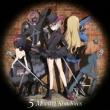 Tv Anime [princess Principal] Character Song Mini Album