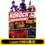 《Loppi・HMV限定生産 DVD&フェイスタオルSET》 KoRocK15周年
