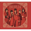 Re:Born 【初回限定盤A】(+DVD)
