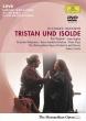 『トリスタンとイゾルデ』全曲 ドルン演出、レヴァイン&メトロポリタン歌劇場、イーグレン、ヘップナー、他(1999 ステレオ)(2DVD)