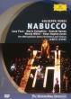 『ナブッコ』全曲 モシンスキー演出、レヴァイン&メトロポリタン歌劇場、フアン・ポンス、マリア・グレギーナ、他(2001 ステレオ)